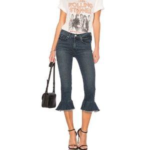 McGuire Bohemia Maison Cropped Jeans
